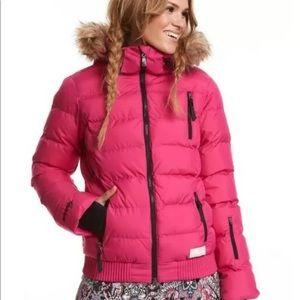 ODD Molly Recco Glorious Parka Jacket
